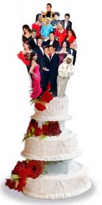 MY BIG GAY ITALIAN WEDDING (Photo credit: Rob Santeramo)