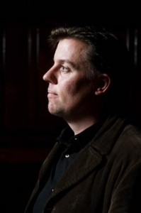 Bill Golderer. Photo by Michael T. Regan