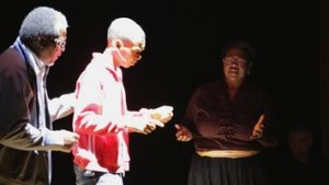 EMANCIPATION SWEET, A PLAY WITH MUSIC (Theatre for Transformation)