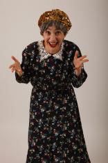 Jennifer Blaine as Ruth