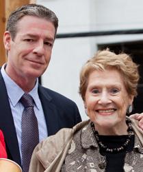 Barbara Weisberger & Roy Kaiser