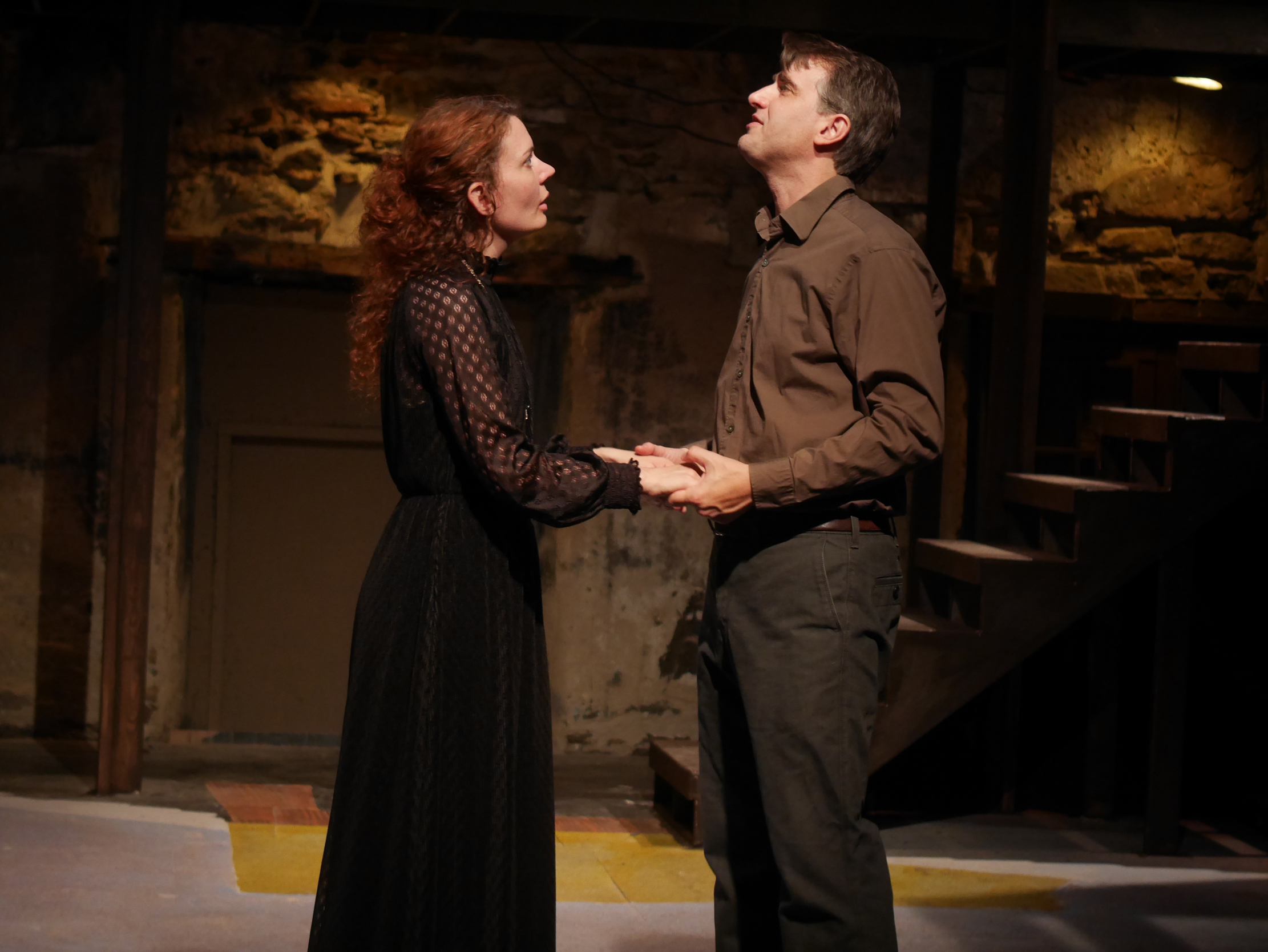 Hedgerow Macbeth review