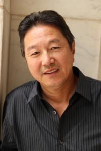 Rick Shiomi. Photo by Lia Chang.