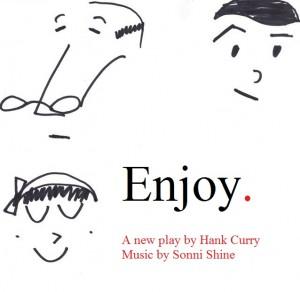 Enjoy. Image courtesy of Hank Curry.