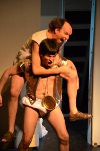 Oedipussy Curio Theatre