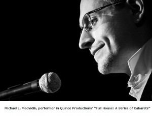 Full House 2014 - Michael L Medvidik