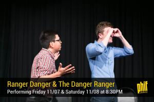 ranger-danger