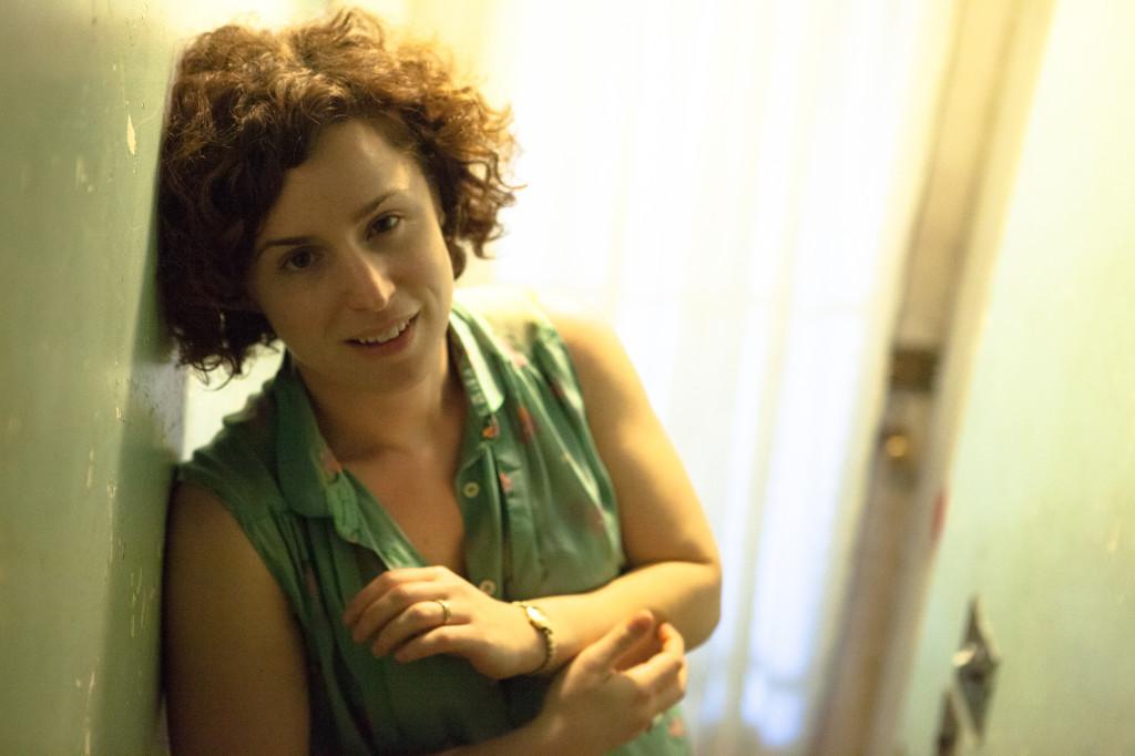 Rebecca Wright by Kathryn Raines, 2015-02-20