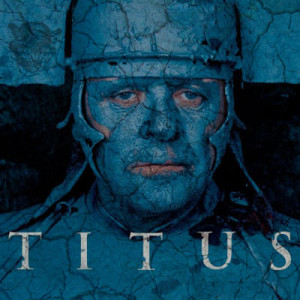 Anthony Hopkins starred in a bloody film version of Titus Andronicus. August's THE MOOR'S SON is a sequel, set twenty years later.