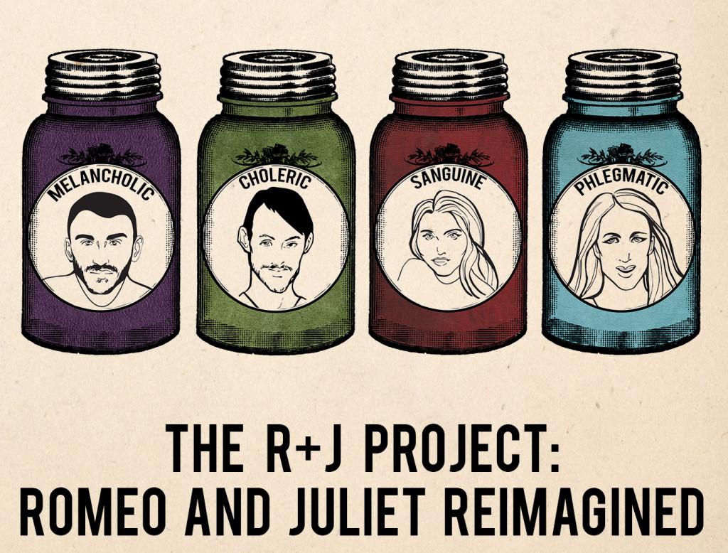 MMD R+J Project