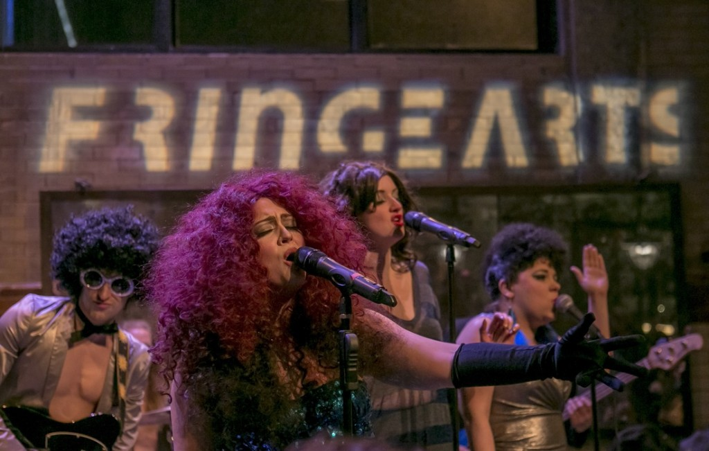 Red 40 and the Last Groovement kicks off a stellar fortnight of Late Night Fringe.