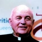 01. Bishop Joseph M. Sullivan, 1
