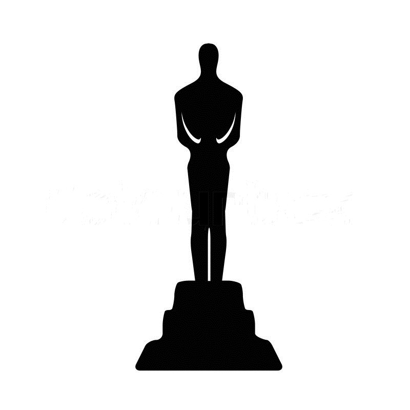 6158021-movie-award-icon-in-black