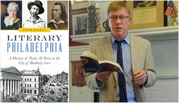 thom-nickels-literary-philadelphia