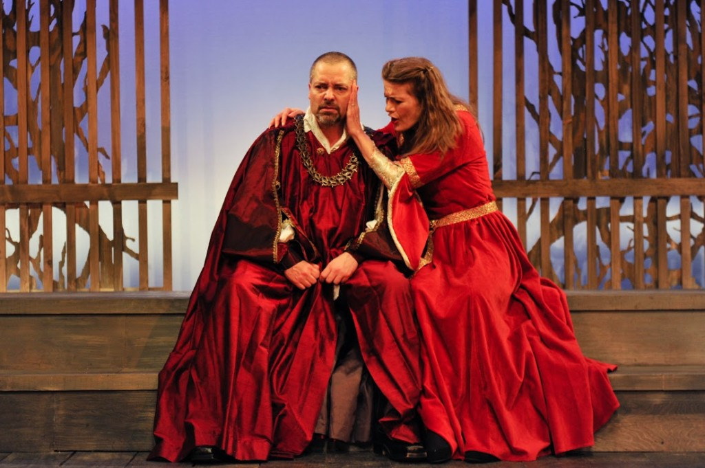 macbeth philadelphia shakespeare theatre review