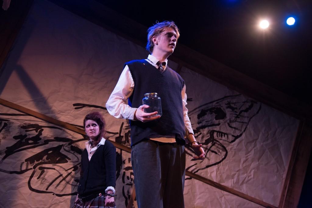 moth azuka theatre review