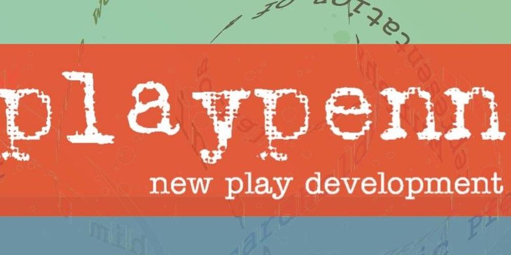 PlayPenn logo