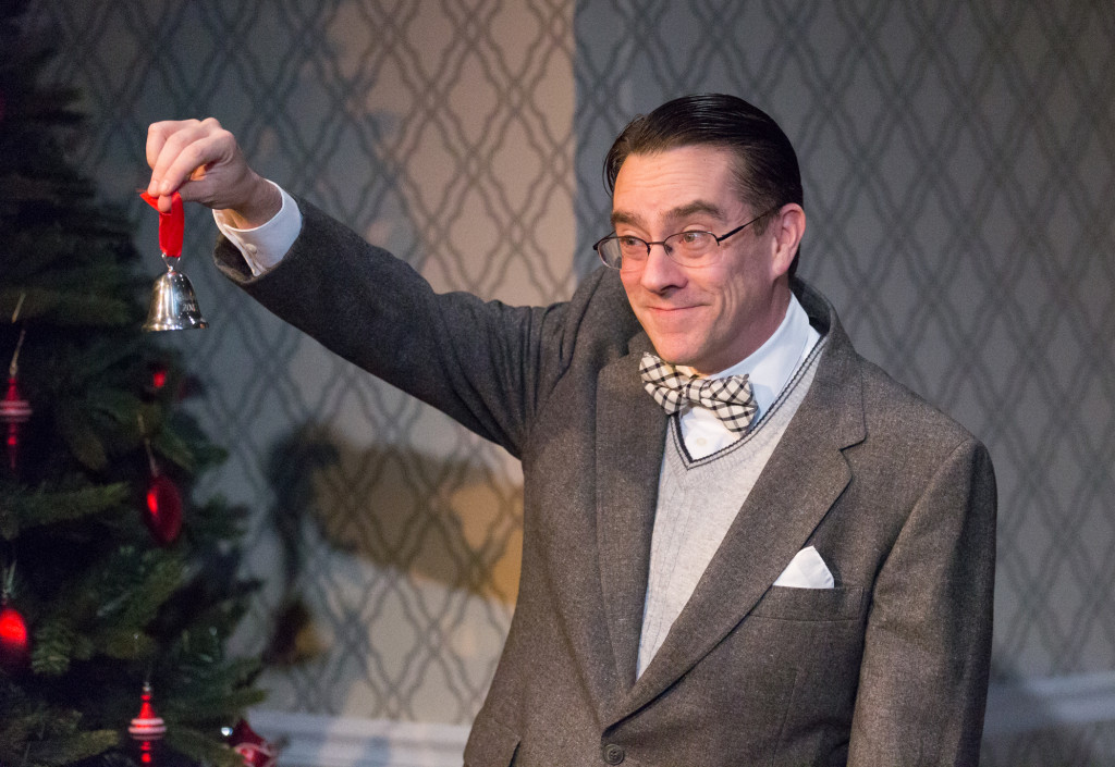 This Wonderful Life Act II Playhouse in Ambler review