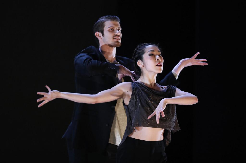 balletx winter series 2017