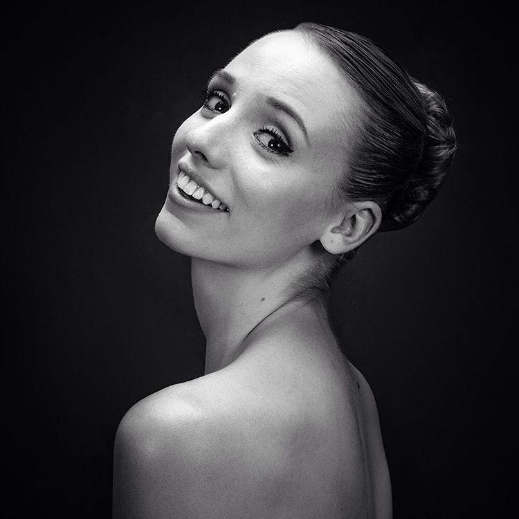 Alexandra Hughes