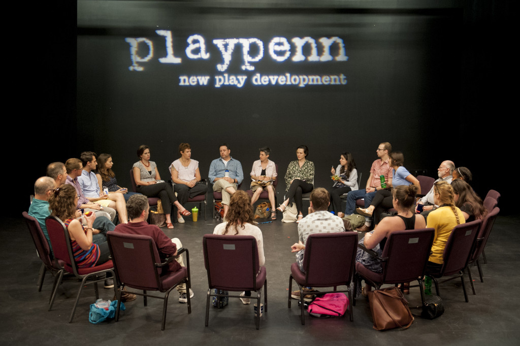 PlayPennConference2