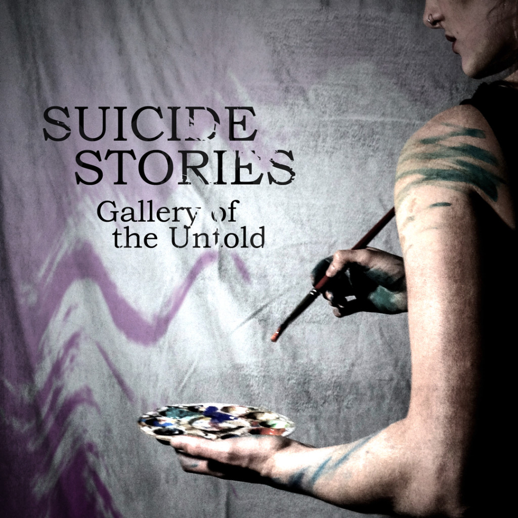 Suicide-Stories-fringe-festival