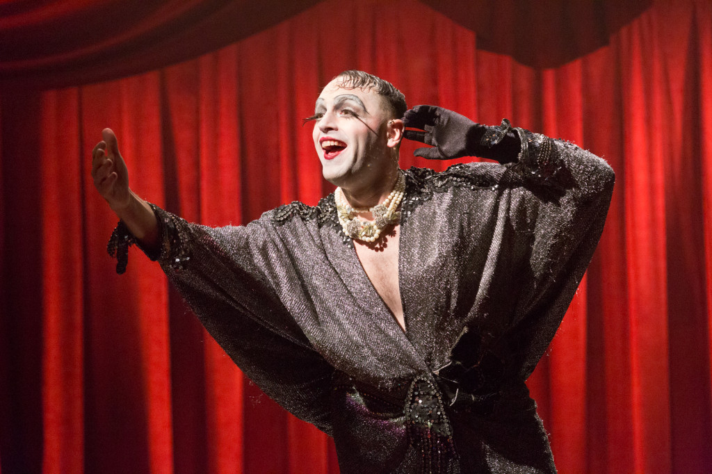 arden theatre cabaret review