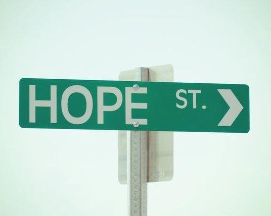 Hope Street review Fringe