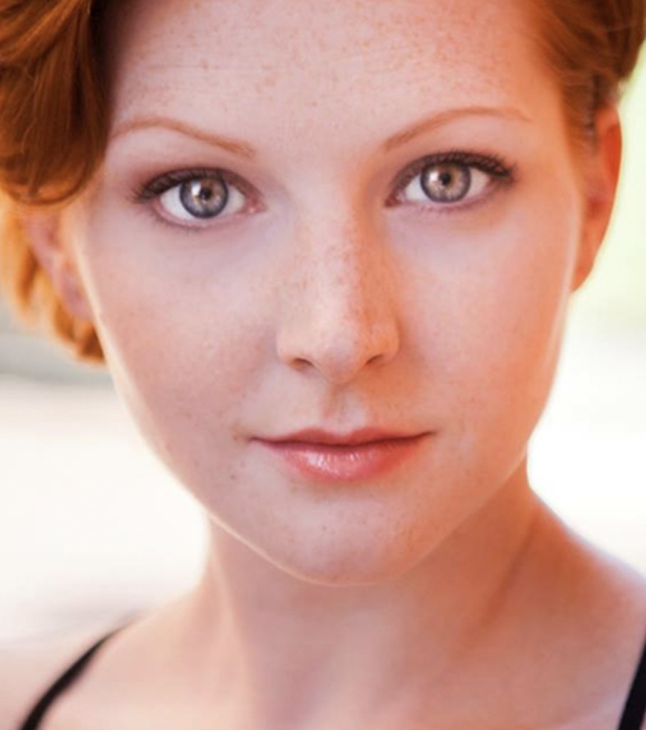 Abigail Mentzer