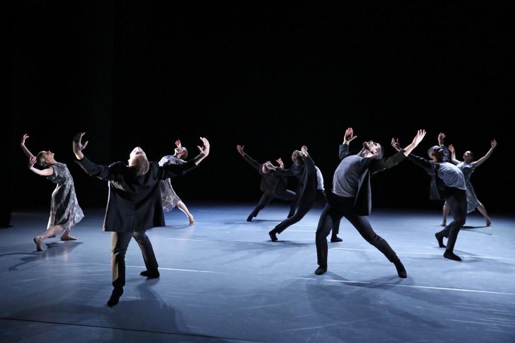 Beautiful Decay BalletX