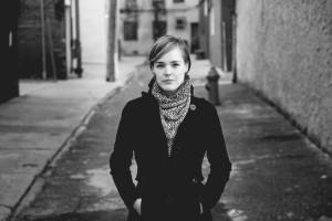 Lauren Earline Leonard, founder or Earlie Bird Productions.