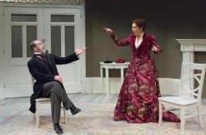 A Dolls House Part 2 Arden theatre review