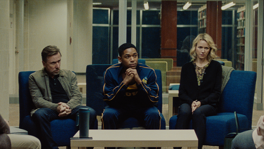 Luce film review