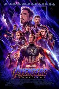 avengers endgame review image