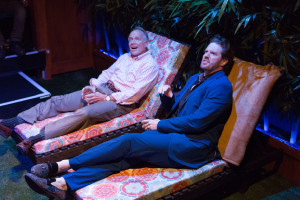 Walnut Street Theatre Meteor Shower review image