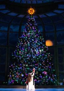 Pennsylvania Ballet The Nutcracker review