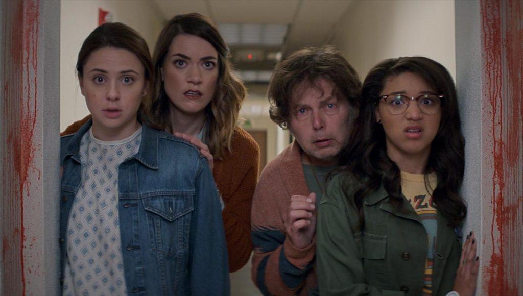 snatchers film review blu ray