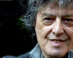 EXCLUSIVE In-depth interview with Sir Tom Stoppard about his life and work