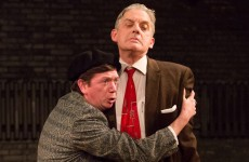 FUNNYMAN (Arden): Comedy on the brink of tragedy