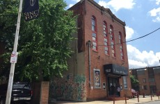 The Last Days of the Society Hill Playhouse