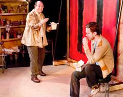 RED (Walnut): Talking Rothko