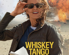 The Taliban Shuffle, WHISKEY TANGO FOXTROT, and other wartime dance crazes: Interview with writer Kim Barker
