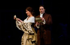 1776: THE MUSICAL (Media): Not your textbook history production
