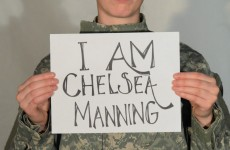 We Are All Chelsea Manning: Inis Nua actors on what THE RADICALISATION OF BRADLEY MANNING means to them