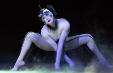 OVO (Cirque du Soleil): Acrobatic insects and a life-affirming egg