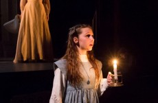 THE SECRET GARDEN (Arden): Captivating mystery and haunting artistry