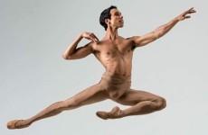 DANCE THEATRE OF HARLEM (McCarter): Dance review