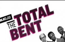 [NYC] THE TOTAL BENT (Public Theater): In world premiere in NYC, a messy rocking musical has Philadelphia connections