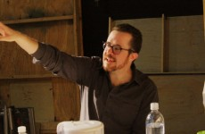 The Invisible Hand of Director Matt Pfeiffer