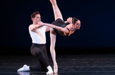 BALANCHINE & BEYOND (PA Ballet): Experiment and challenge our comfort zone
